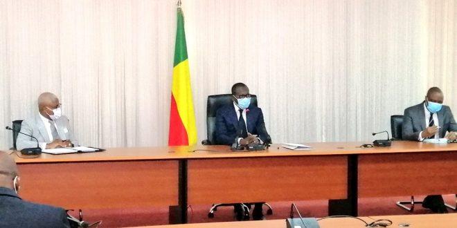 Bénin : échanges Talon et partis, ce qu'il faut retenir