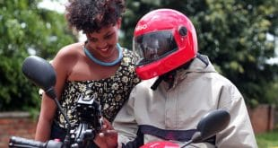 Rwanda : paiement mobile obligatoire pour le transport à moto