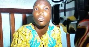 Togo : le présumé 'revenant' arrêté par la police
