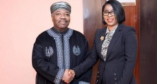 Ali Bongo_premier ministre