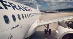 Transport aérien : ce qu'il faut retenir sur le trafic France – Afrique en 2019