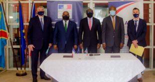 Kinshasa : 17 millions d'euros de la France pour le système sanitaire