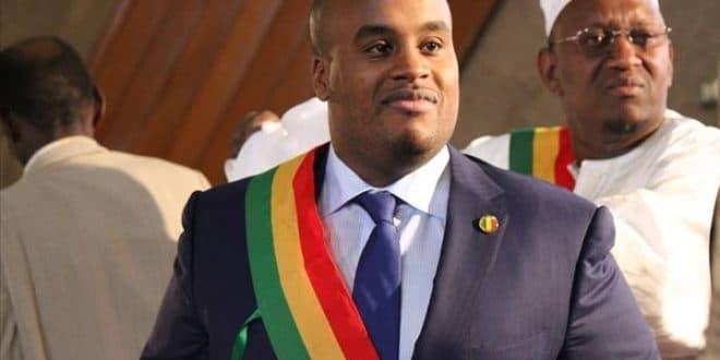 Mali: parlement, démission du fils de IBK de la tête d'une commission