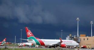 Kenya : reprise des vols internationaux malgré la covid-19