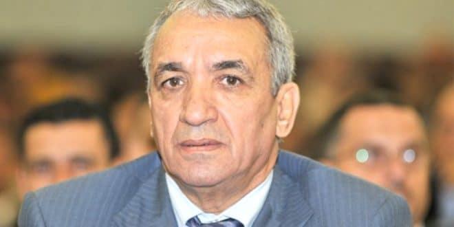 Moussa Benhamadi