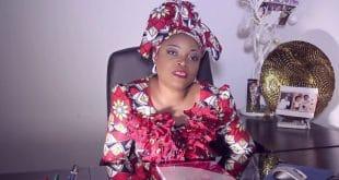 Prisca Okemba : la Congolaise dans le marché des senteurs à Paris