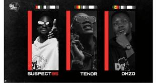 """Showbiz : la révolution du hip hop en Afrique séduit """"Def Jam Africa"""""""