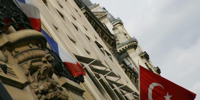 Affaire d'espionnage Ankara -Paris: l'ambassadeur turc en France confirme