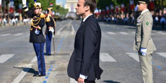 France : quand la Covid-19 piétine la fête nationale française