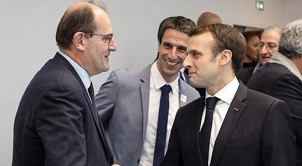 France : un nouveau gouvernement annoncé lundi