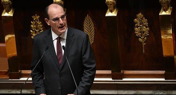 France : le masque obligatoire dans les lieux publics clos