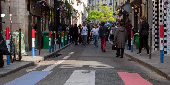 France: bientôt des rues porteront des noms de soldats africains