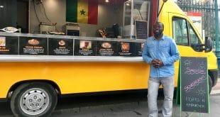 « La Savane Dorée » : les saveurs sénégalaises s'invitent à Pontoise
