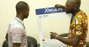 La population de Kara à la découverte de Xonam