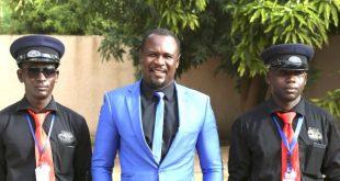 Yacine Hassane Diallo, le « Monsieur Sécurité privée » du Niger