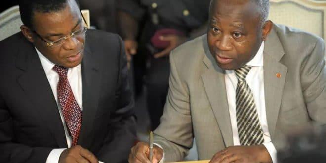 Affi N'guessan : « Si Laurent Gbagbo est candidat, je me rangerai derrière lui »