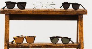 Gankui : la marque Panafricaine de lunette