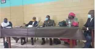 Togo : La dynamique Mgr Kpodzro très en colère contre le pouvoir de Lomé