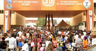 Togo : la 17è Foire internationale de Lomé annulée !