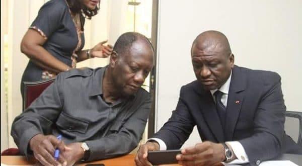 Côte d'Ivoire : Alassane Ouattara opère un remaniement du gouvernement