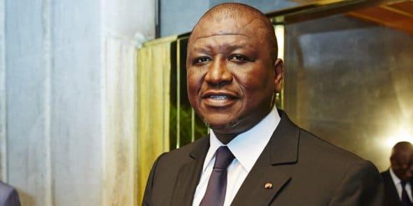 CIV: Bakayoko a rencontré  les leaders politiques ivoiriens !