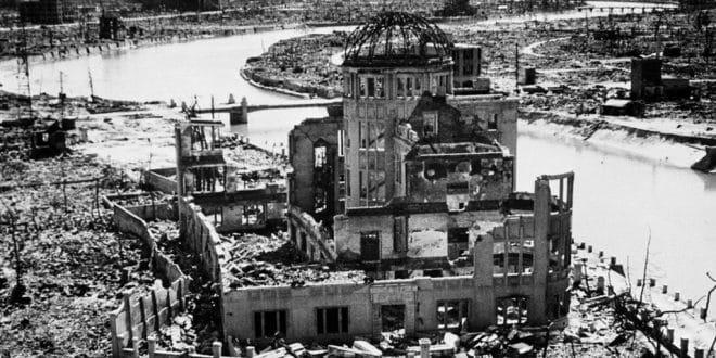 Japon : il y a 75 ans, la bombe d'Hiroshima !