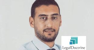 Walid Ghanemi : le cerveau derrière la 1ère LegalTech en Algérie