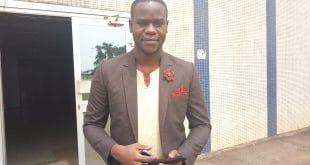 Nelson Touomou : Génie civil et mode, un mélange unique !