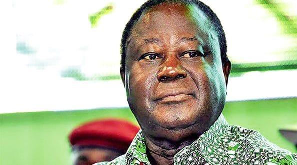 Côte d'Ivoire : Bédié appelle à la «désobéissance civile»