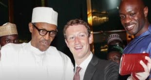 Facebook-Nigeria