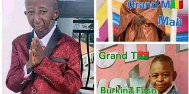 Grand T