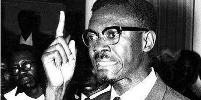 dent de Patrice Lumumba