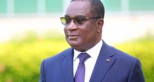 Selom Klassou : démission du 1er ministre togolais