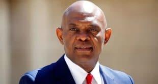 Time 100 : Tony Elumelu classé parmi les 'Titans'