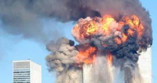 attentat 11 septembre