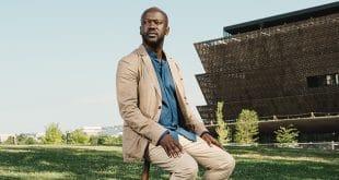 David Adjaye : 1er architecte noir à décrocher la médaille d'or du RIBA