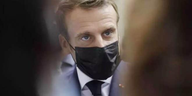 France : semaine ultra chargée pour Emmanuel Macron