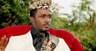 Showbiz Togo : Mr Kurones «j'arrête la musique»