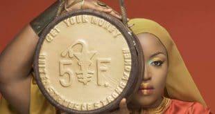 Sénégal : des sacs uniques de Madeleine d'Arabie (photos)