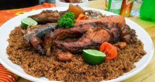 Thiebou dieune : fierté culinaire du Sénégal soumise à l'Unesco