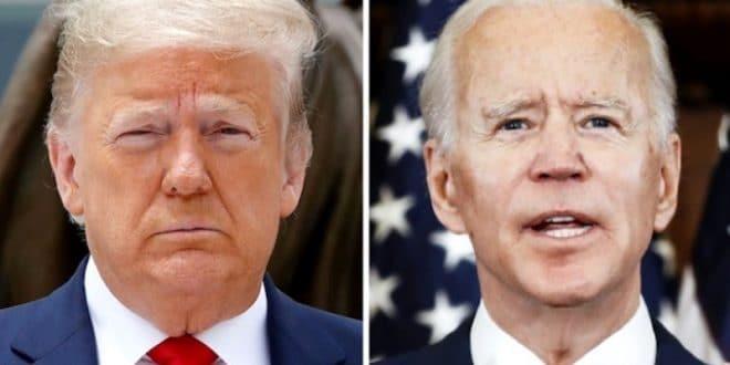 Etats-Unis : Trump révèle ce qu'il fera s'il perdait face à Biden
