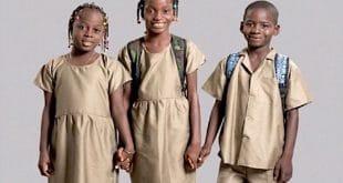 Togo : cette stratégie pour réussir la rentrée scolaire