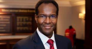 Hemen Tseayo: le Nigérian qui gère les finances de Man United