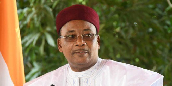 Prix Ibrahim 2020 : Mahamadou Issoufou primé pour avoir cédé le pouvoir