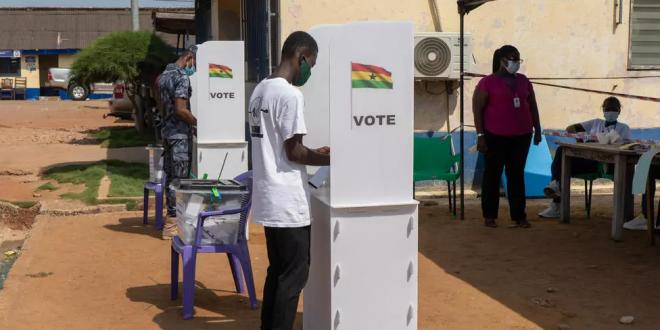 Ghana, un berceau de la démocratie en Afrique !