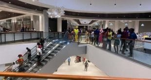 Douala Grand Mall : une nouvelle attraction du Cameroun