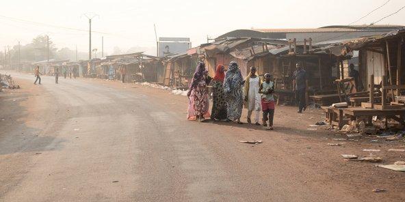 Crise en Centrafrique: l'Union africaine hausse le ton face aux violences