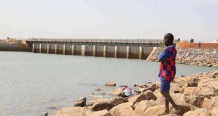 Mali : le plan derrière le barrage de Kourouba