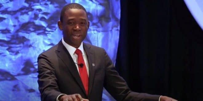 Adewale Adeyemo : du Nigéria au secrétariat du Trésor américain
