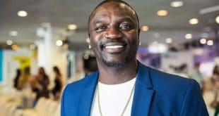 Akon : après sa ville futuriste, le chanteur se lance dans le secteur minier